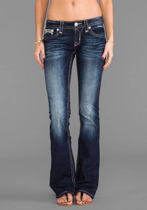 Rock Revival Jeans in Blue (B13) | Lyst
