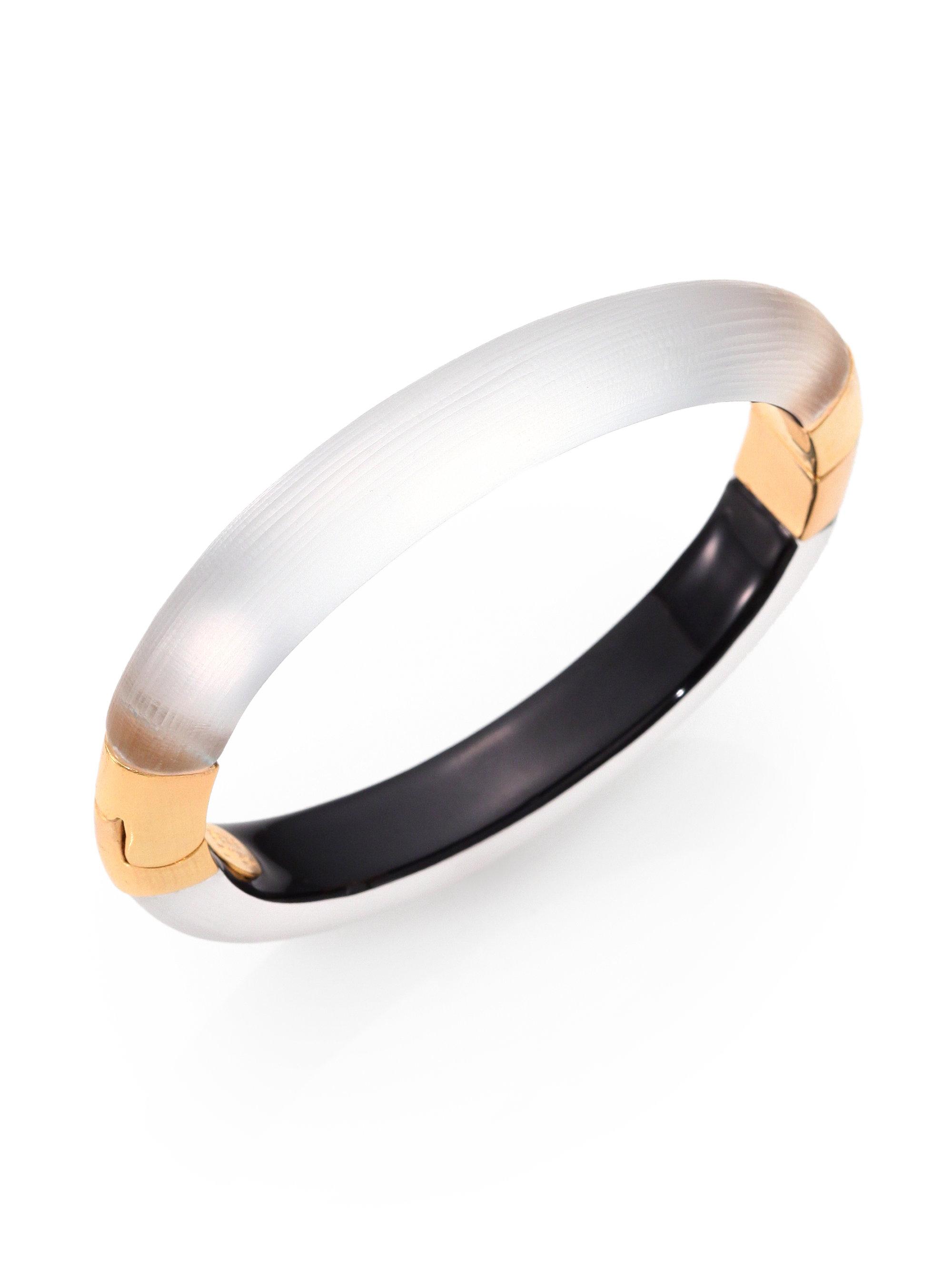 alexis bittar fashion jewelry lucite bracelets - HD2000×2667