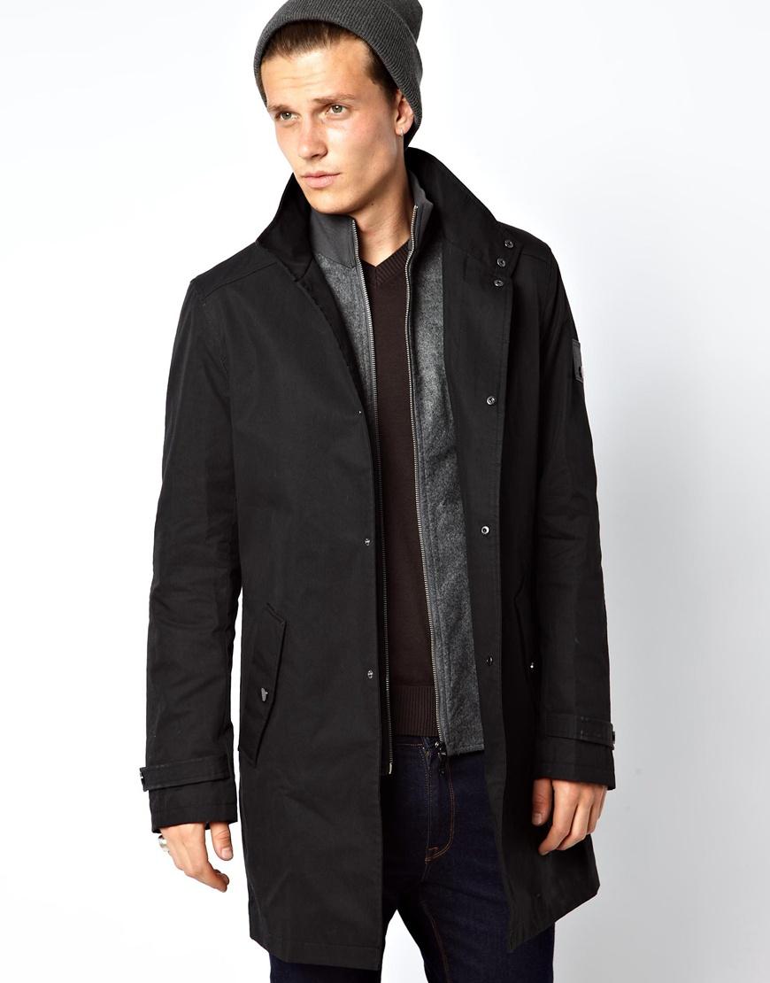 ESPRIT Mens Coat