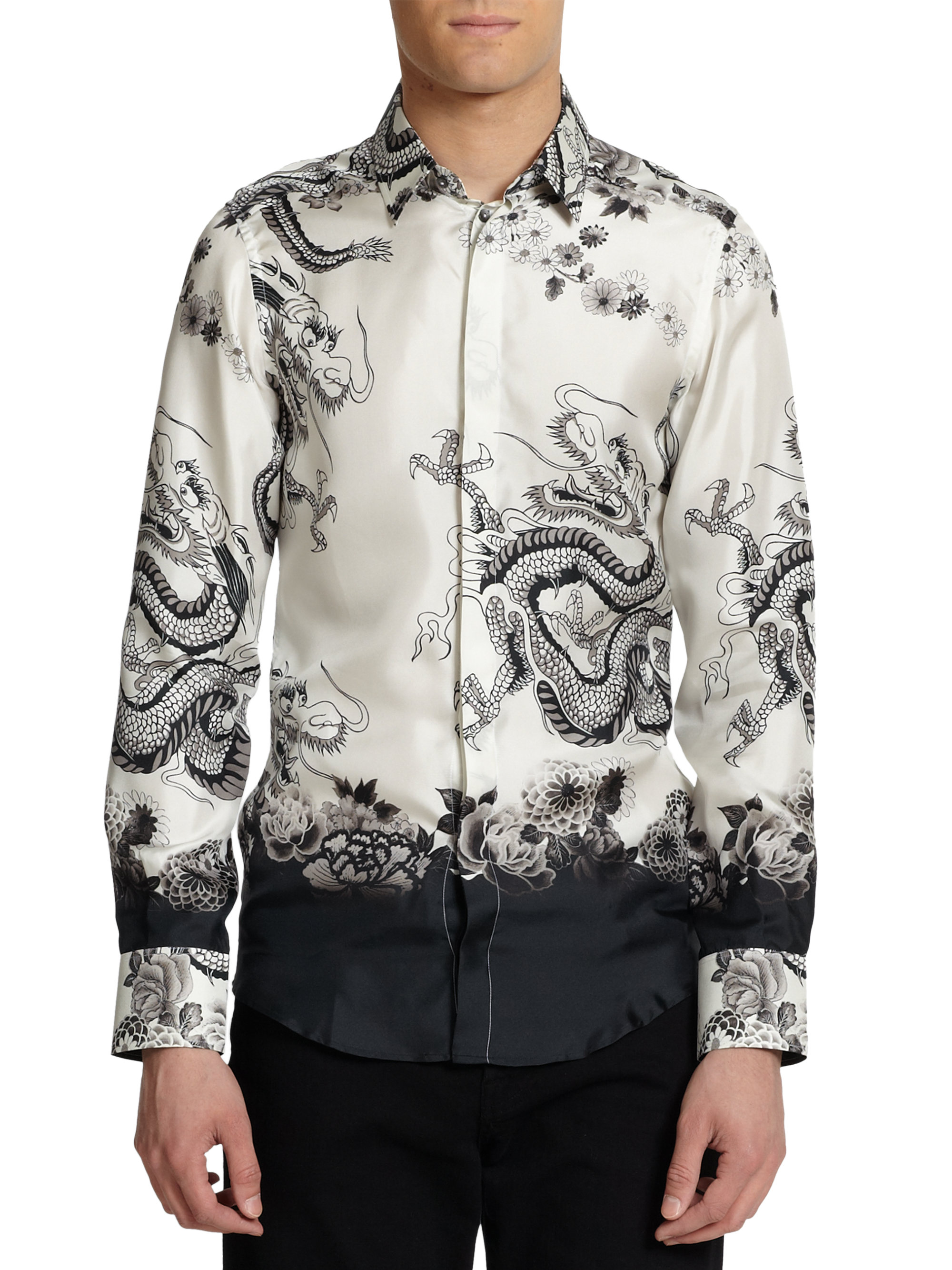 a1a5d230 Dolce And Gabbana Shirts   The Art of Mike Mignola