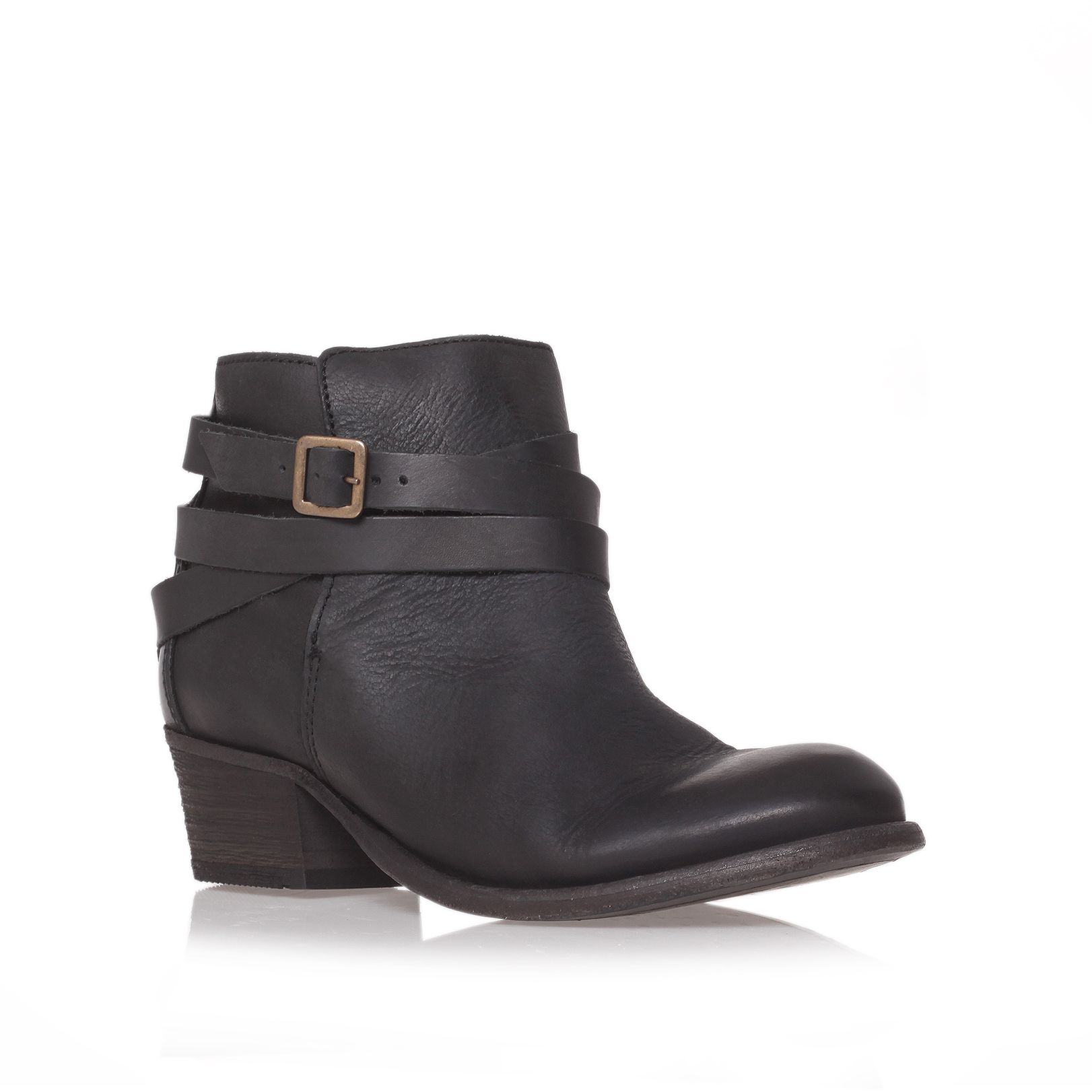 Zipper ankle boots have a suede and a low, stacked heel adds some Premier Standard Women's Elastic Side Panel Ankle Bootie - Comfortable Closed Toe Shoe – Low Heel Walking Boot .