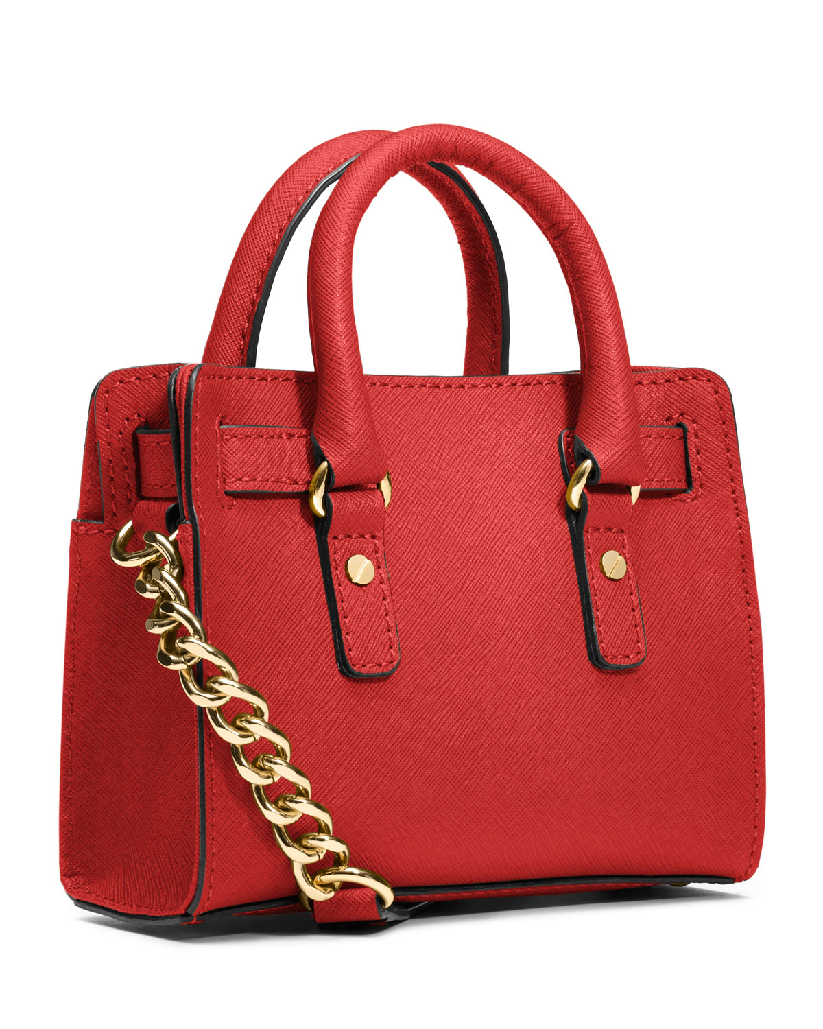 b541a2698fd3 Gallery. Previously sold at  Neiman Marcus · Women s Michael By Michael  Kors Hamilton ...