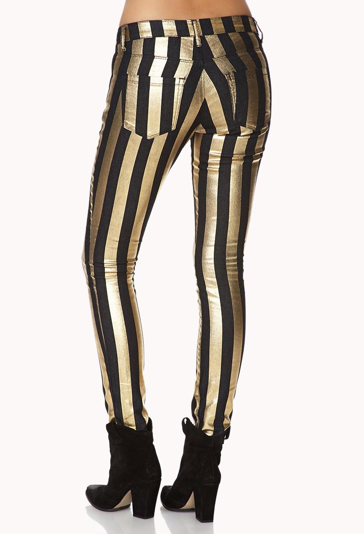 Forever 21 Skinny Jeans For Women