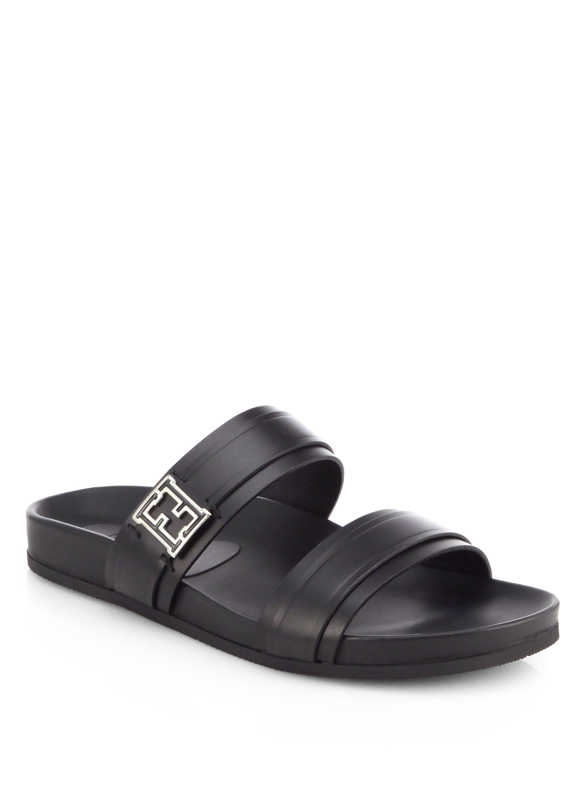 Sandales Chaussures Hommes Fendi iQ4LqA6