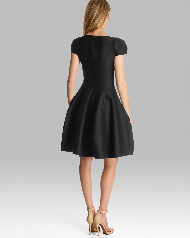 Halston Heritage belted gown | Style | Skjørt, Kjoler