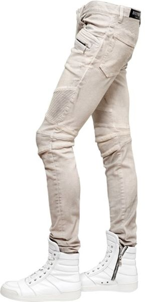 Find beige skinny jeans men at ShopStyle. Shop the latest collection of beige skinny jeans men from the most popular stores - all in one place.