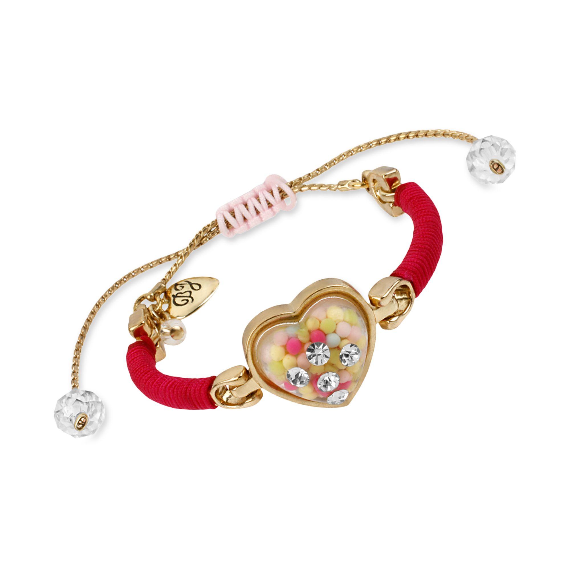 Marc jacobs heart bracelet pictures