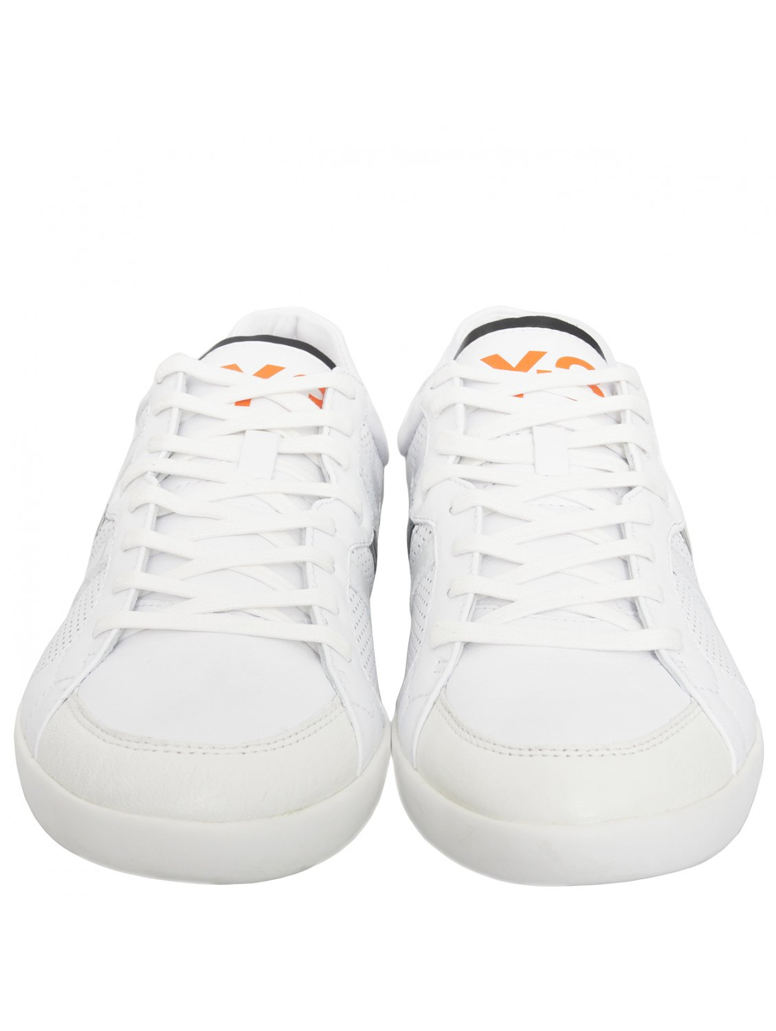 579cdf83afbb1 Y-3 Sala Classic Ii Trainer White in White for Men - Lyst