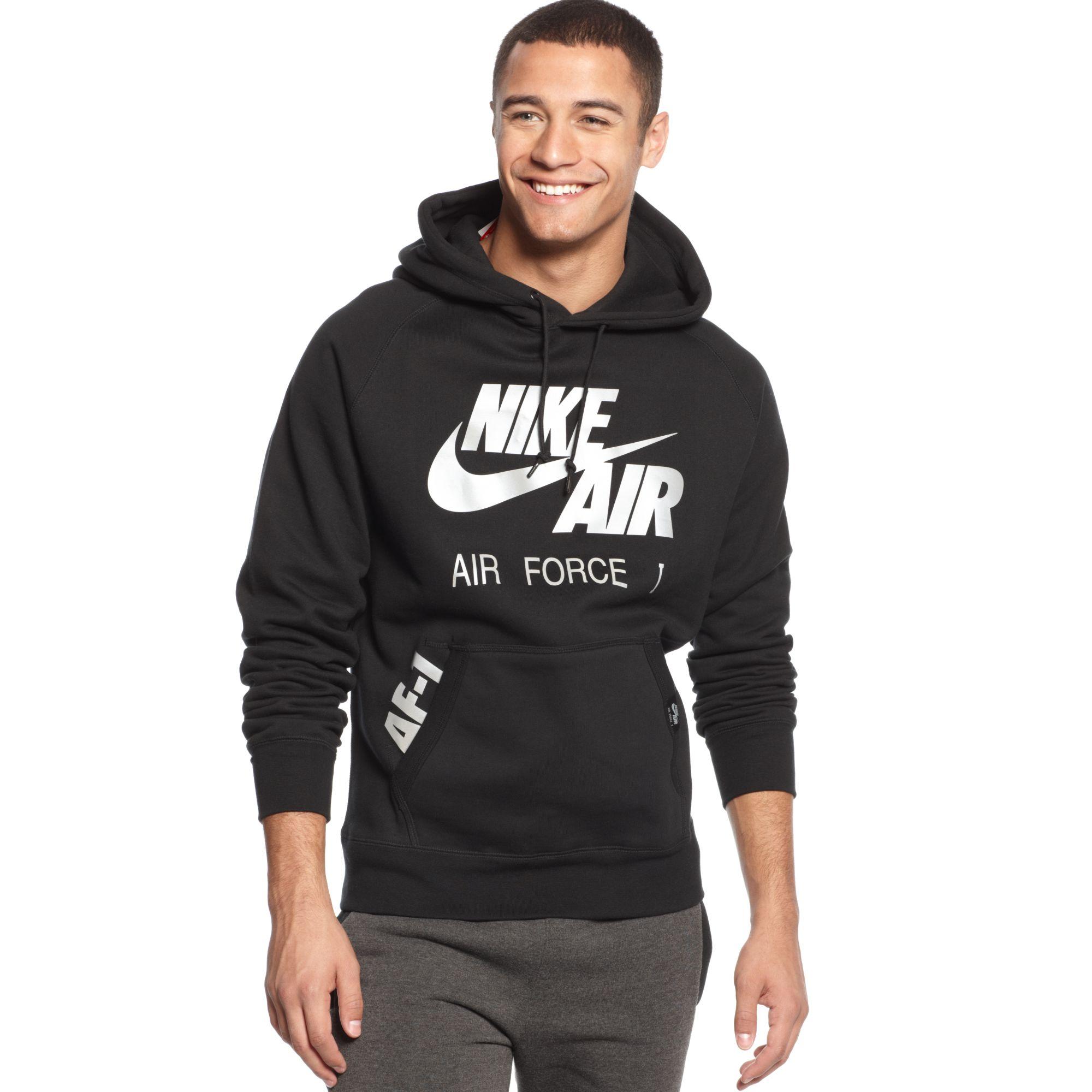 Kjøp Nike Air Force 1 Low White Hvit Sko Online FOOTWAY.no