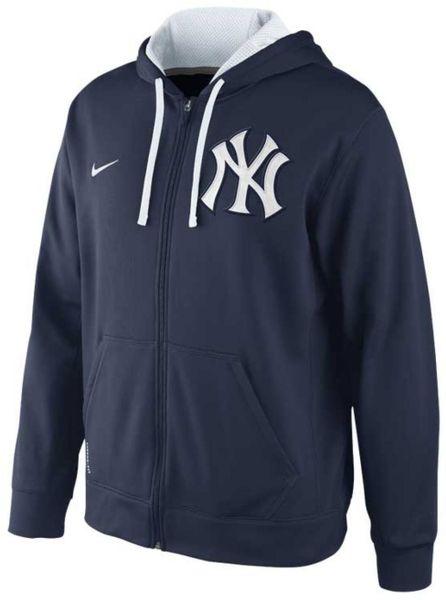 Yankee hoodies