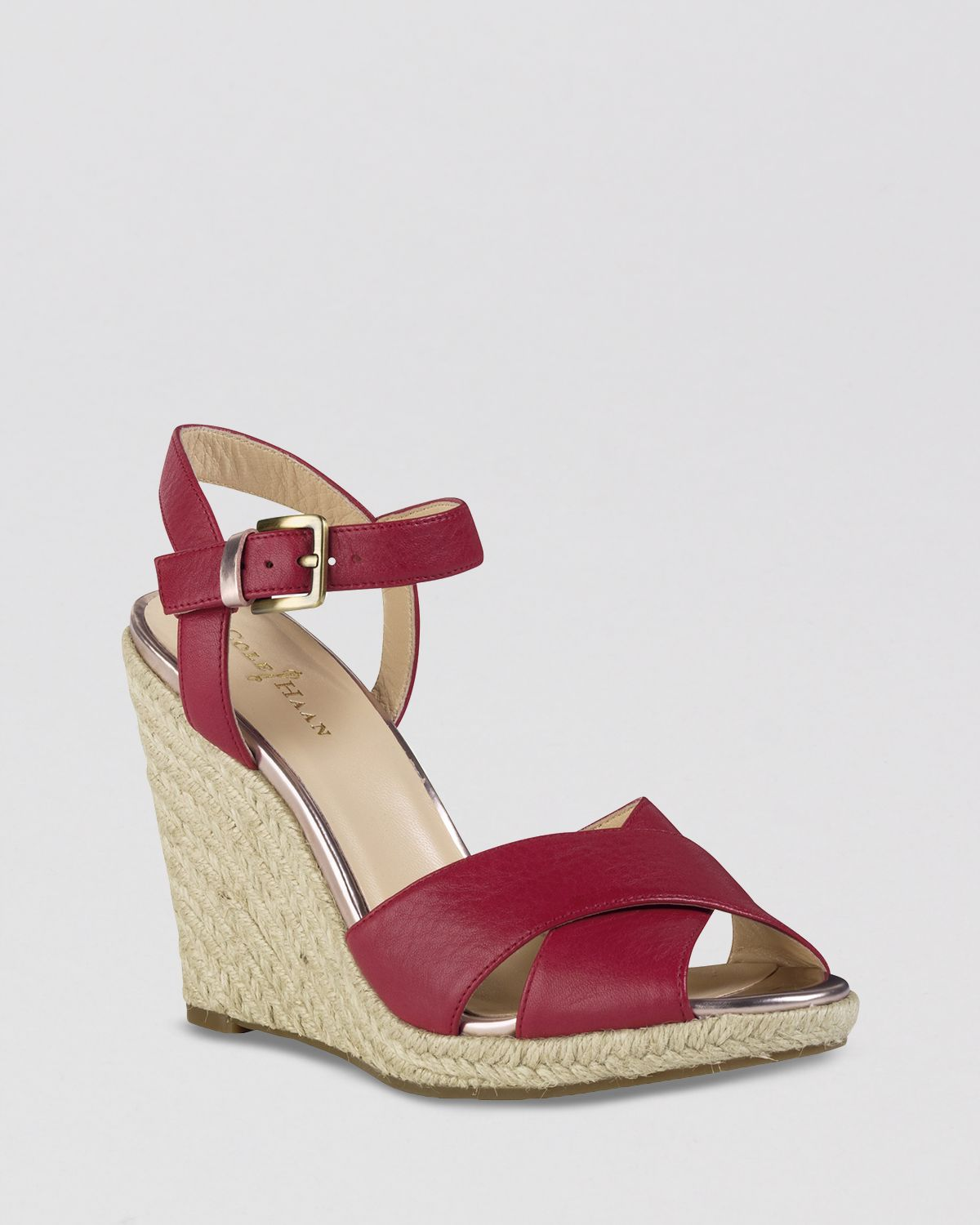 Find Womens Peep Toe Wedge shoes, Juniors Peep Toe Wedge shoes and more at Macys. Macy's Presents: The Edit - A curated mix of fashion and inspiration Check It Out Free Shipping with $49 purchase + Free Store Pickup.