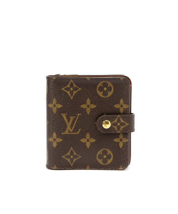 db098db7949d Louis Vuitton Anais Wallet N63242 Brown