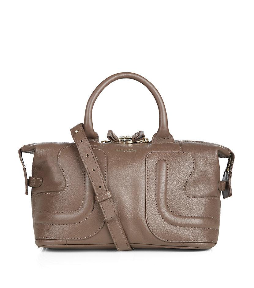 See By Chlo 233 Kay Bag In Brown Lyst