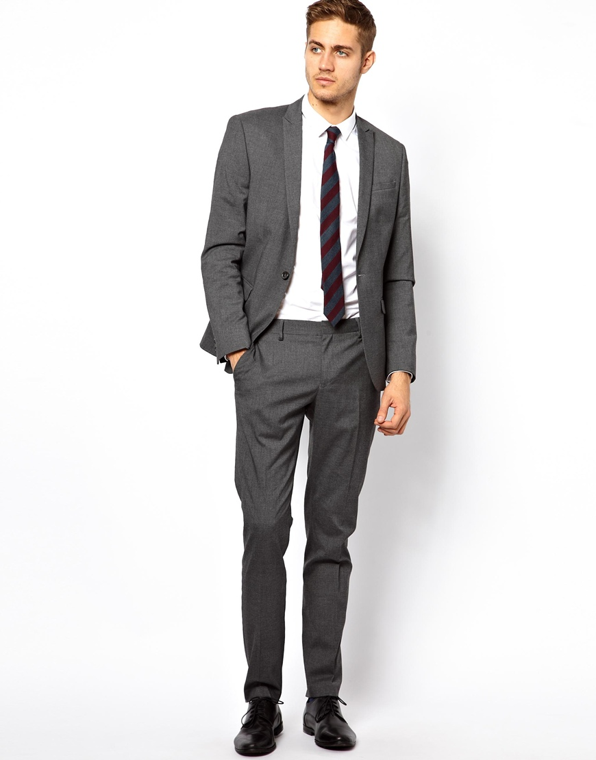 Discover men's suit styles with ASOS. Shop for a range of men's suits, blazers, dress suits and mix and match suit jackets & suit pants.