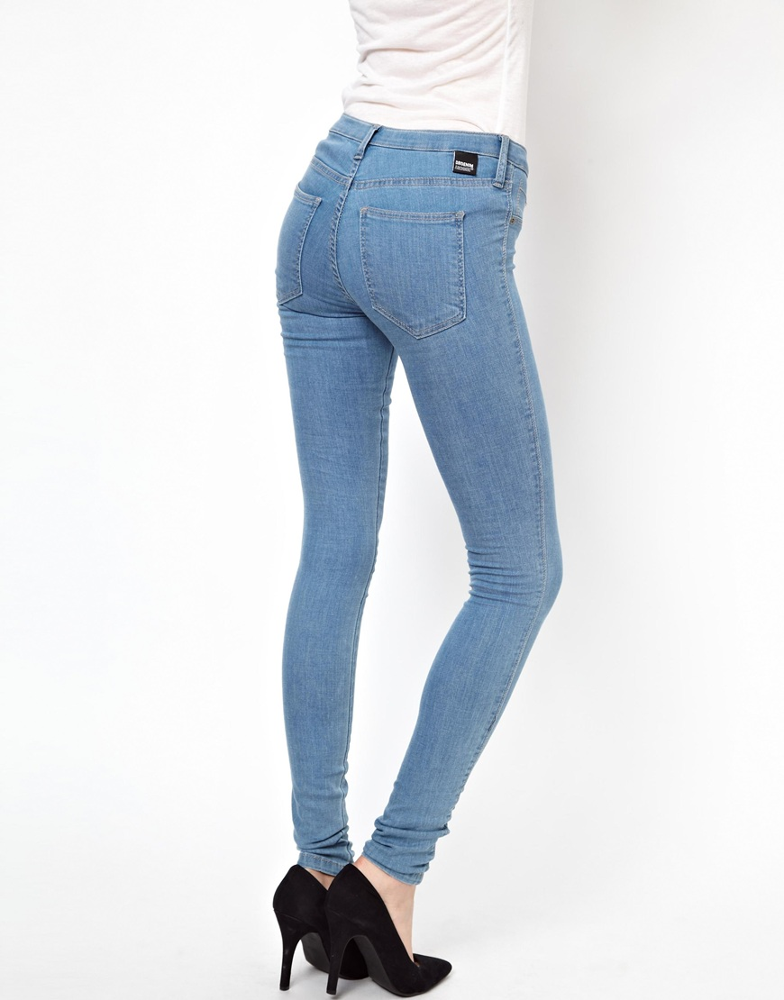 discount coupon variety styles of 2019 great look Dr. Denim Black Kissy Jeggings