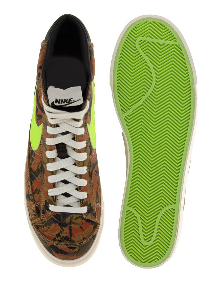 new concept ba2cb 09125 Gallery. Men s Nike Blazer