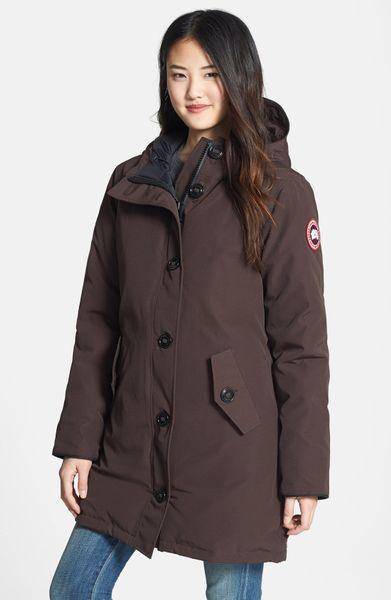 Canada Goose womens sale shop - Shoes&Clothes | K2 Restaurants