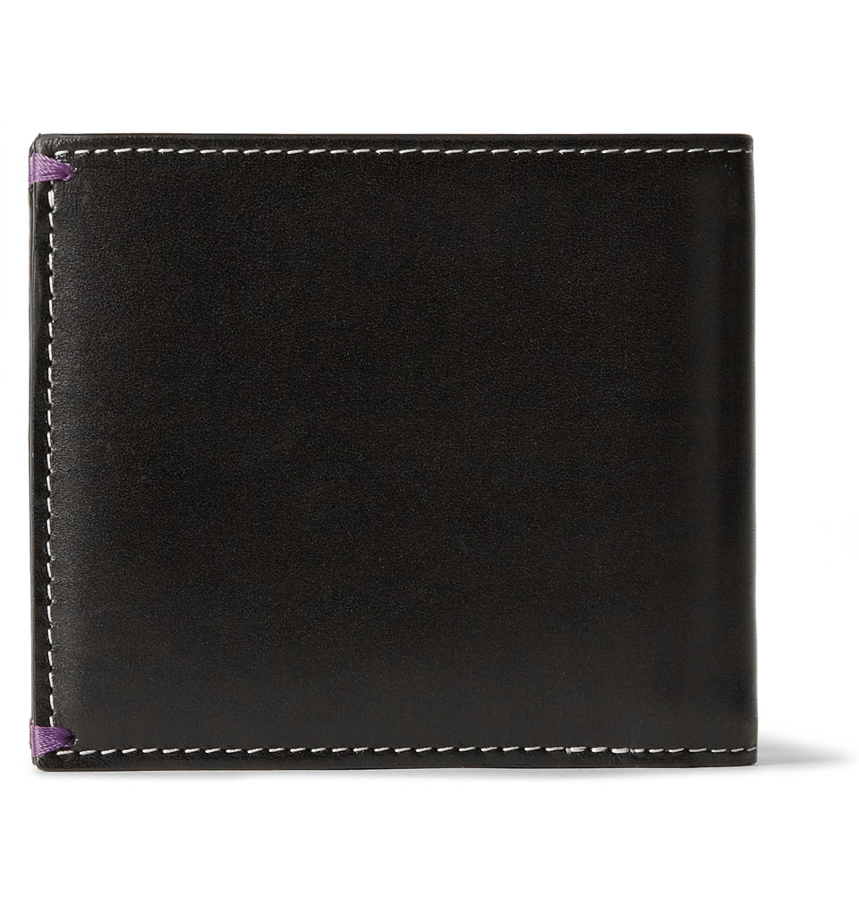 Lyst - Paul Smith Naked Lady Leather Billfold Wallet In -5163