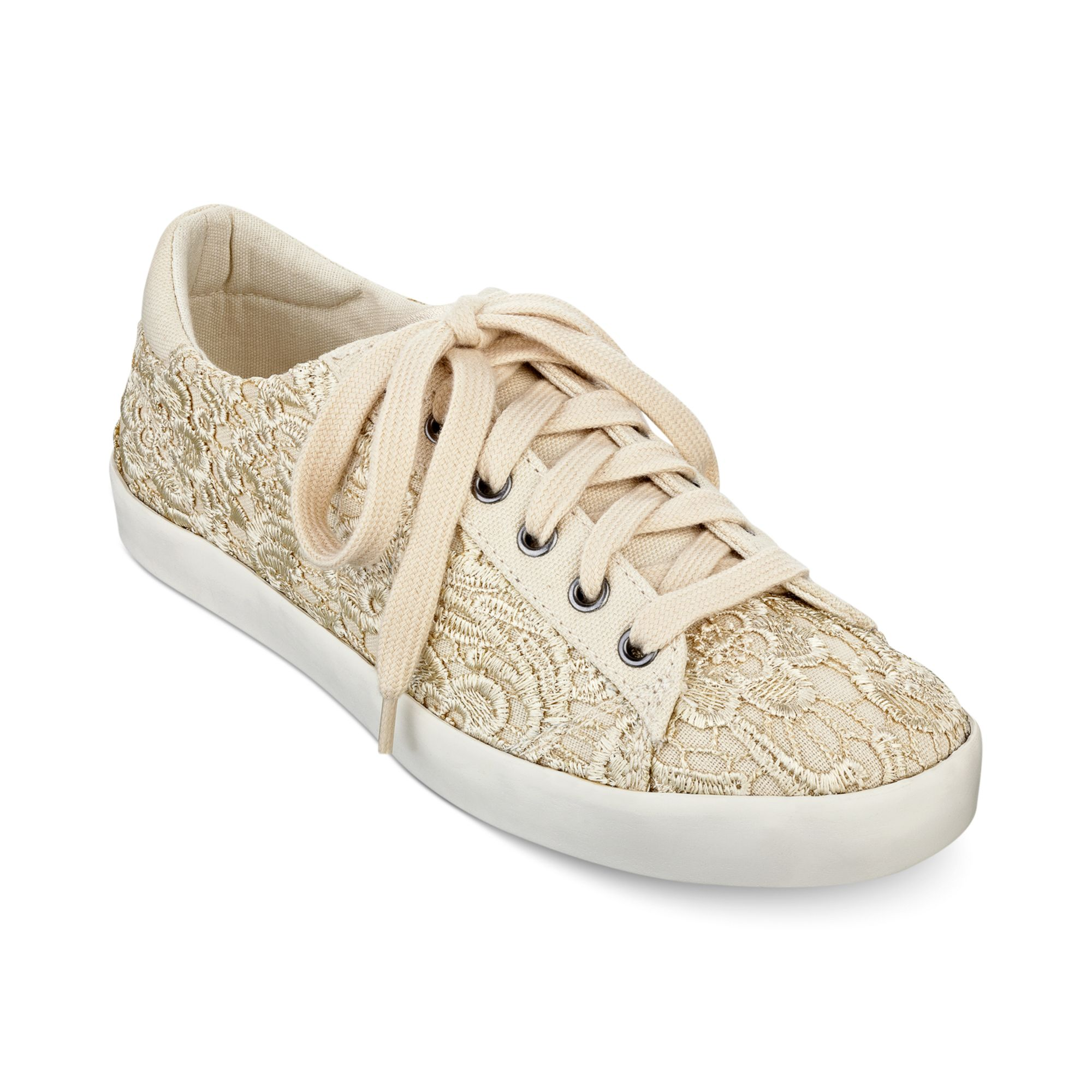 G By Guess Womens Oulala Fashion Sneaker