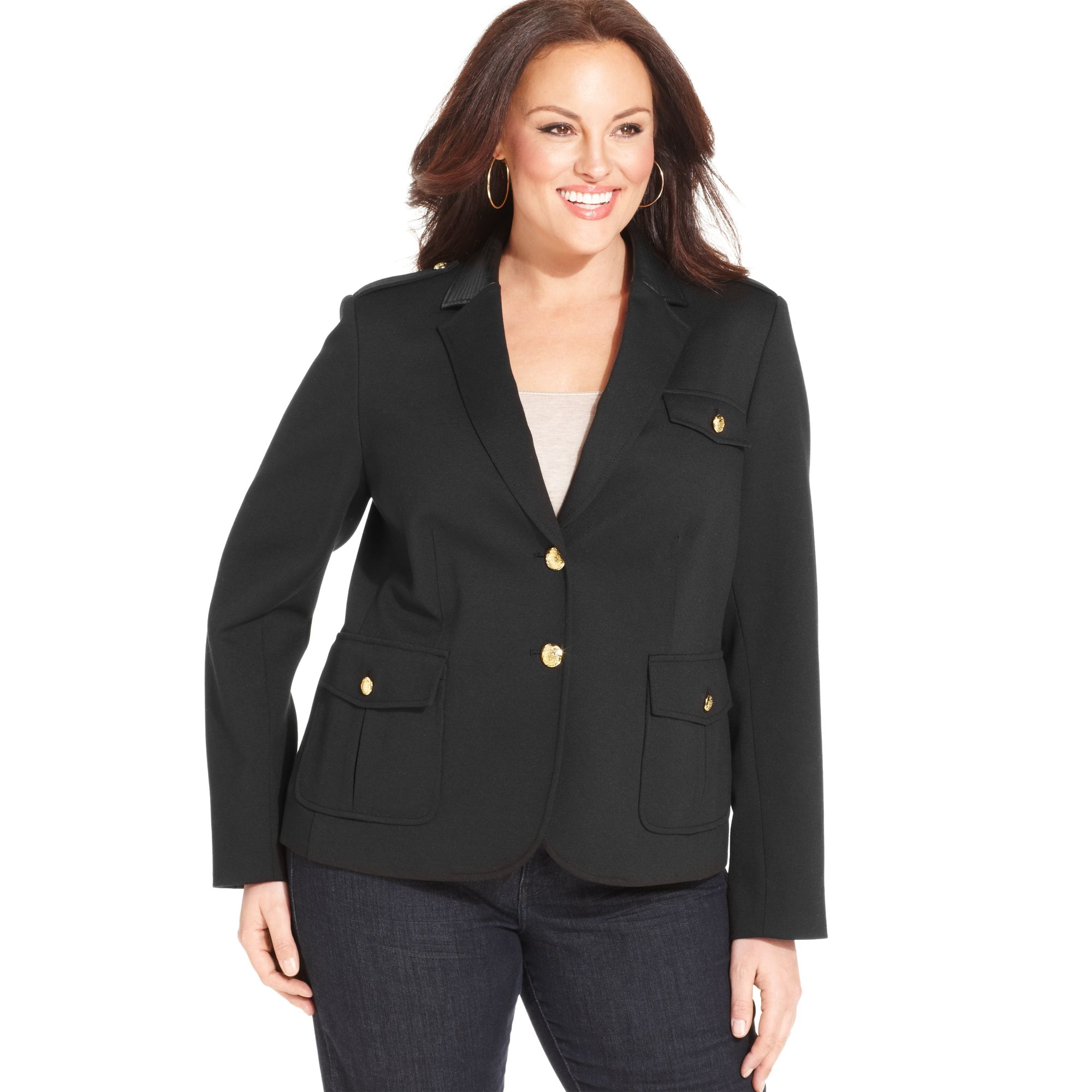 Plus size clothing stores in nyc