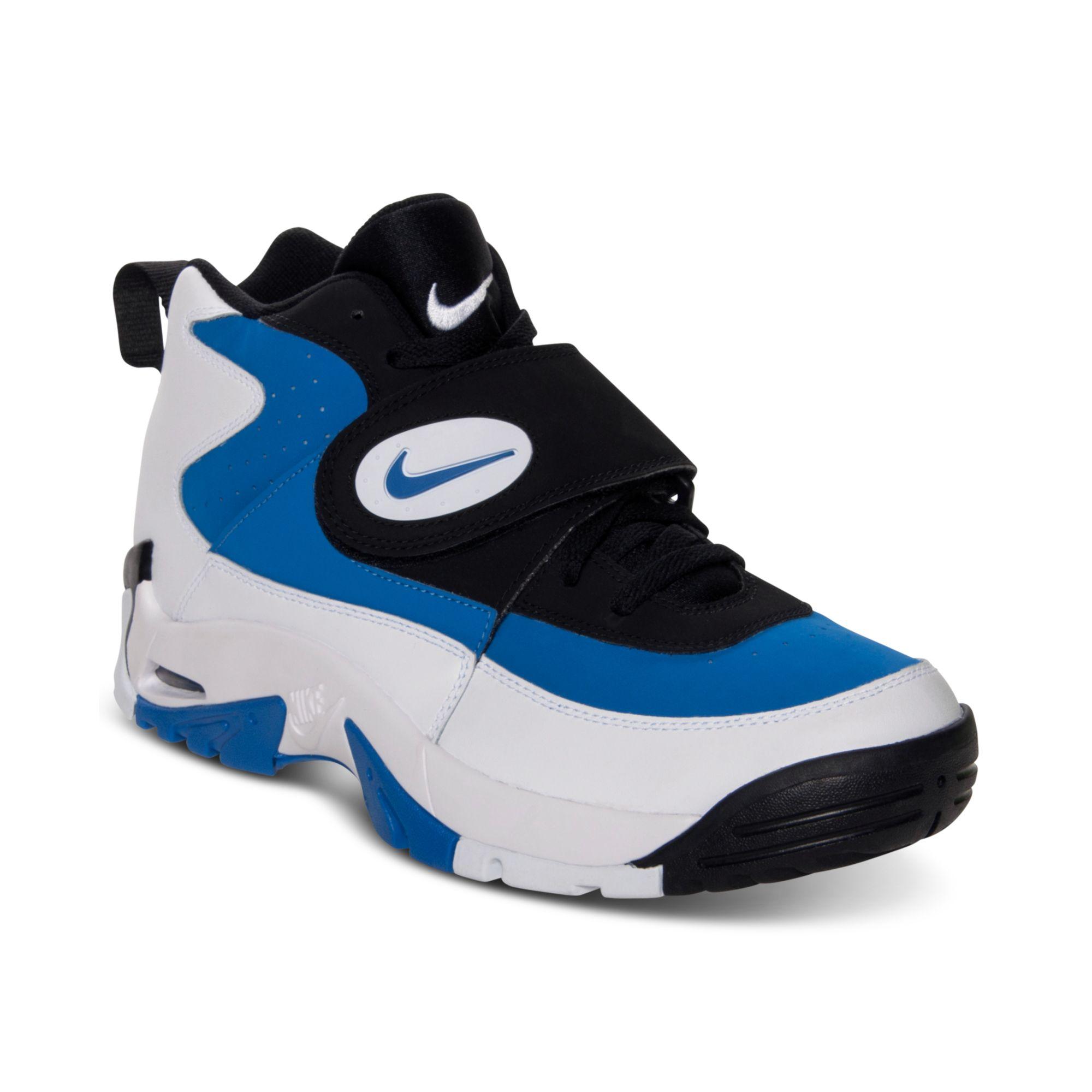 Mens Nike Air Mission Training Shoes