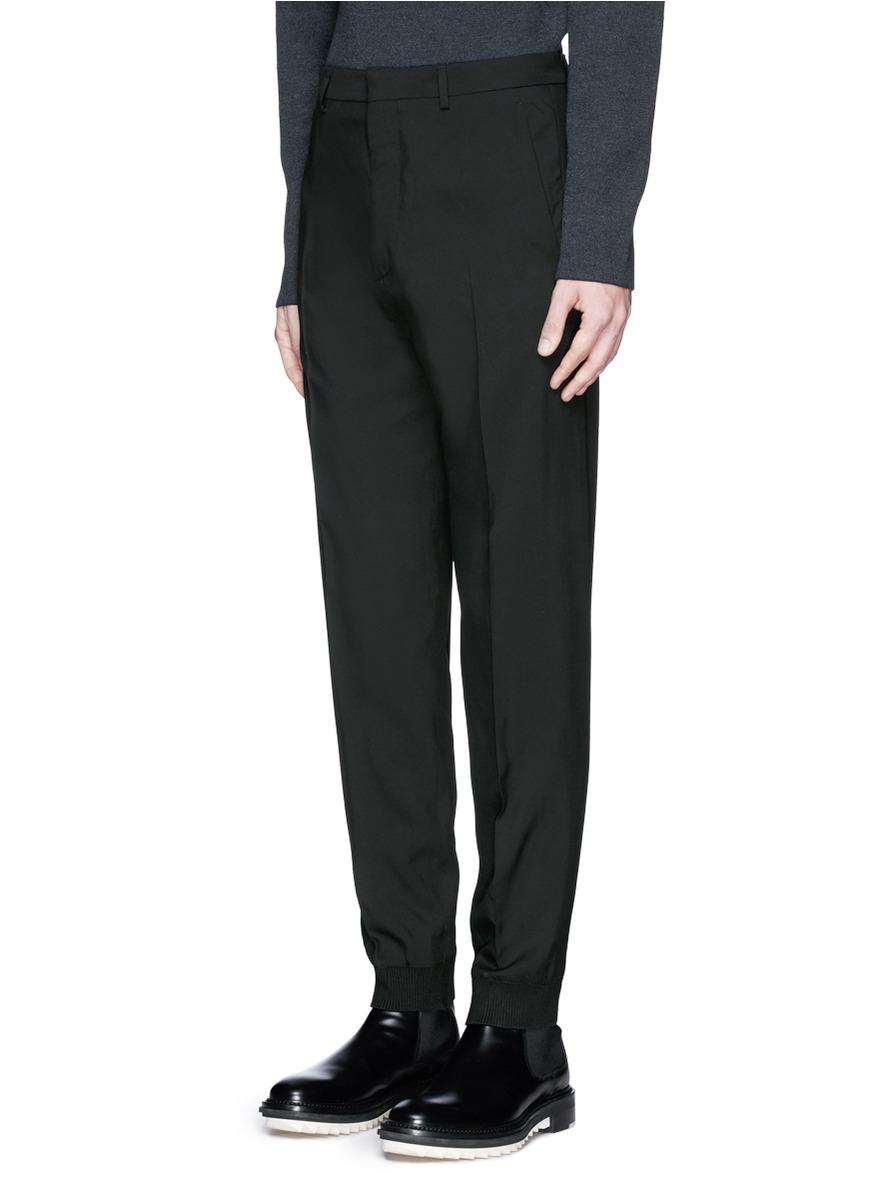 b5cd89c8d361 lanvin-black-seamless-slim-fit-jogging-pants-product-3-961654326-normal.jpeg