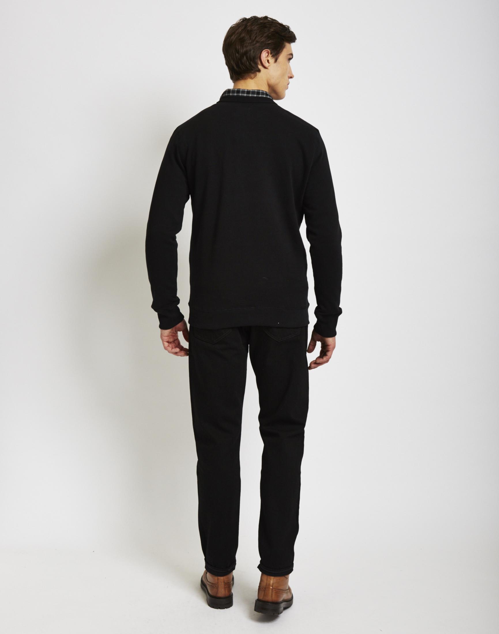 lee black jeans for men - photo #34