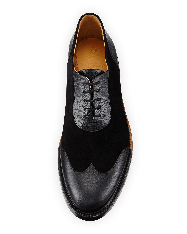 Angela Scott Mens Shoes