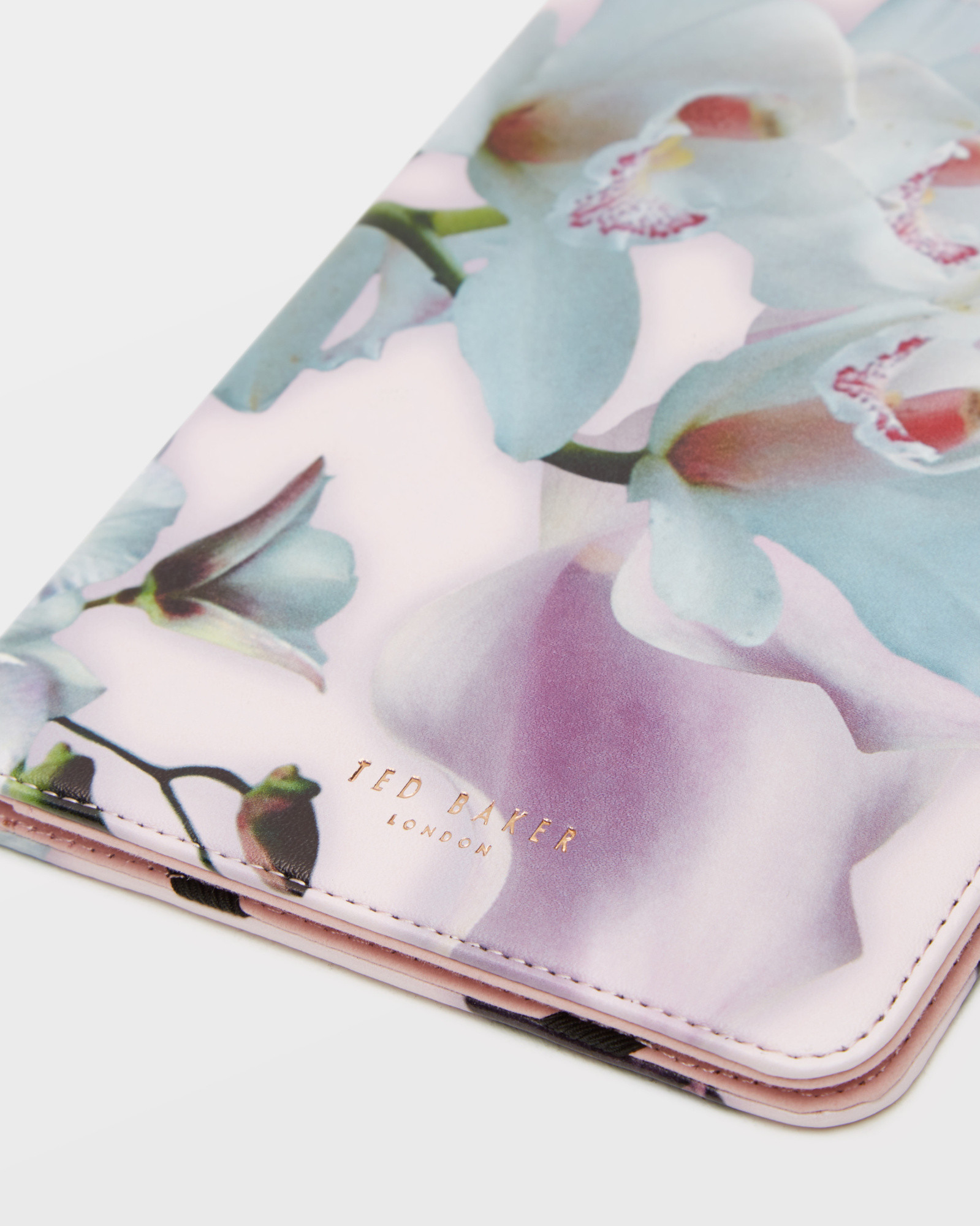 more photos 14bc8 907d6 Ted Baker Natural Ethereal Posie Kindle Case