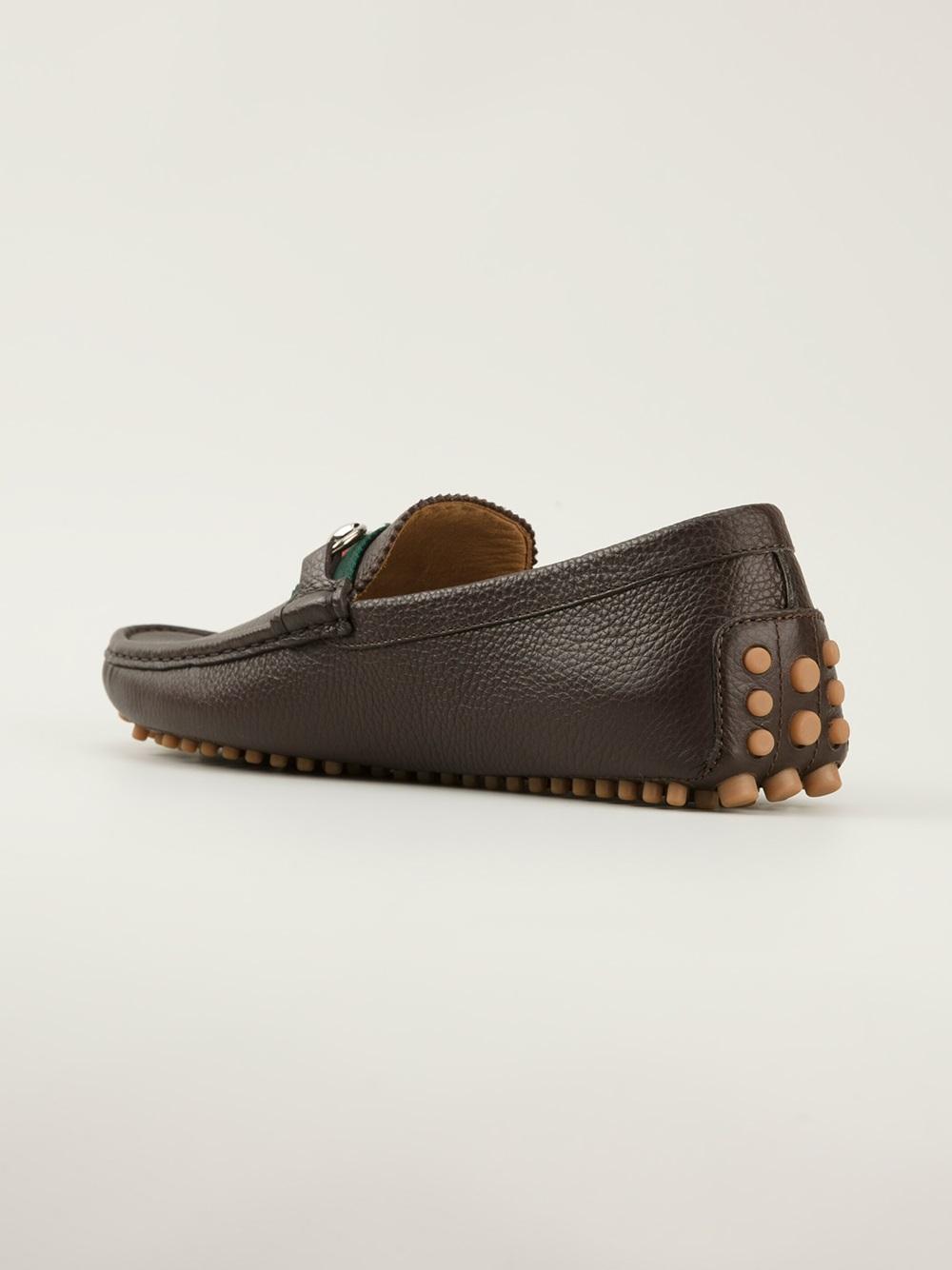 67d15ffcaeb Gucci Horsebit Loafers Men