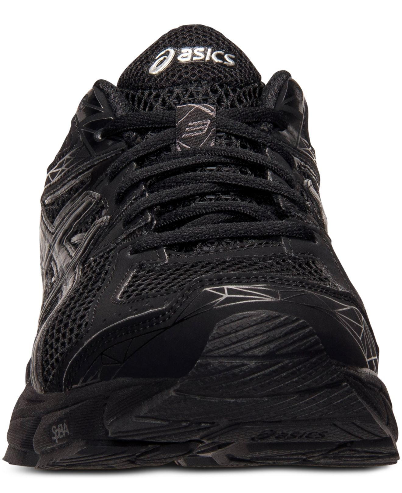 Asics Women S Gt 1000 3 Running Sneakers From Finish Line