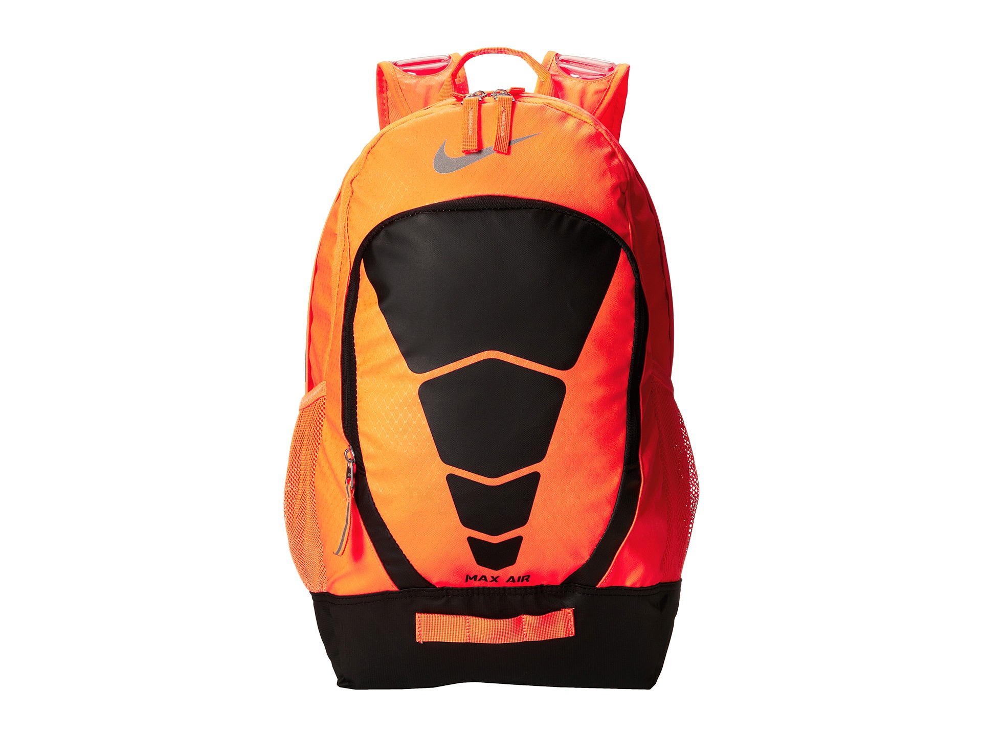 nike max air vapor backpack orange