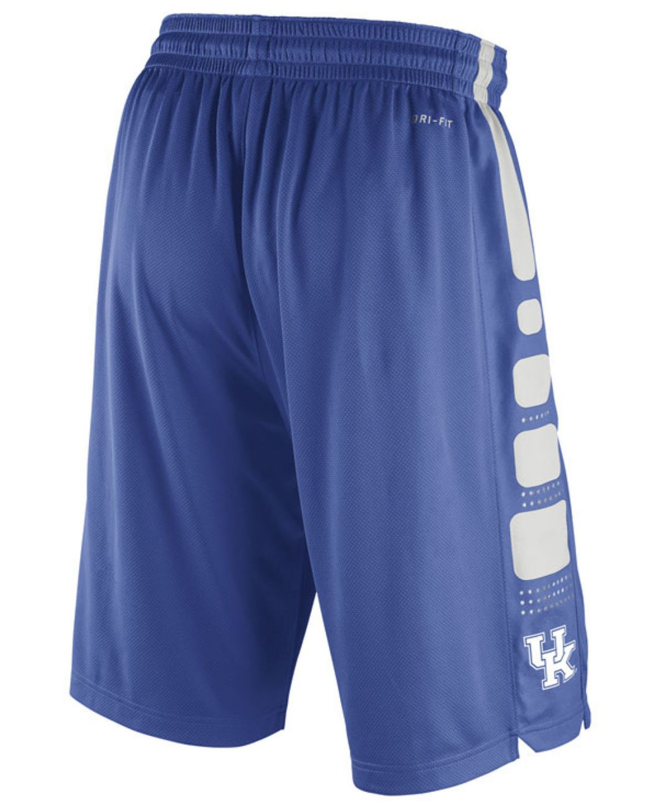 66ba296d2c Lyst - Nike Men s Kentucky Wildcats Basketball Practice Elite Stripe ...