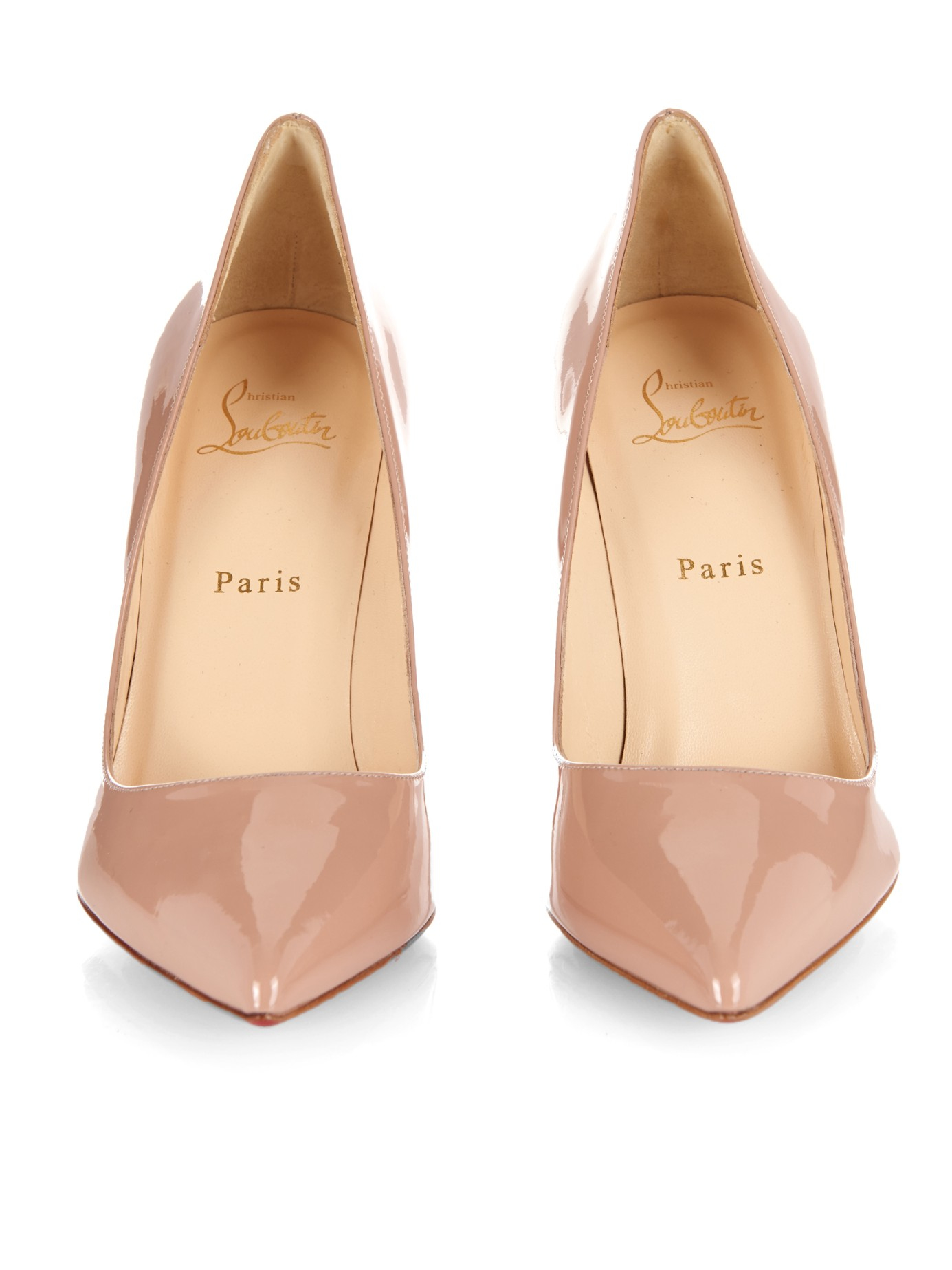 shoes corneille christian louboutin; gallery