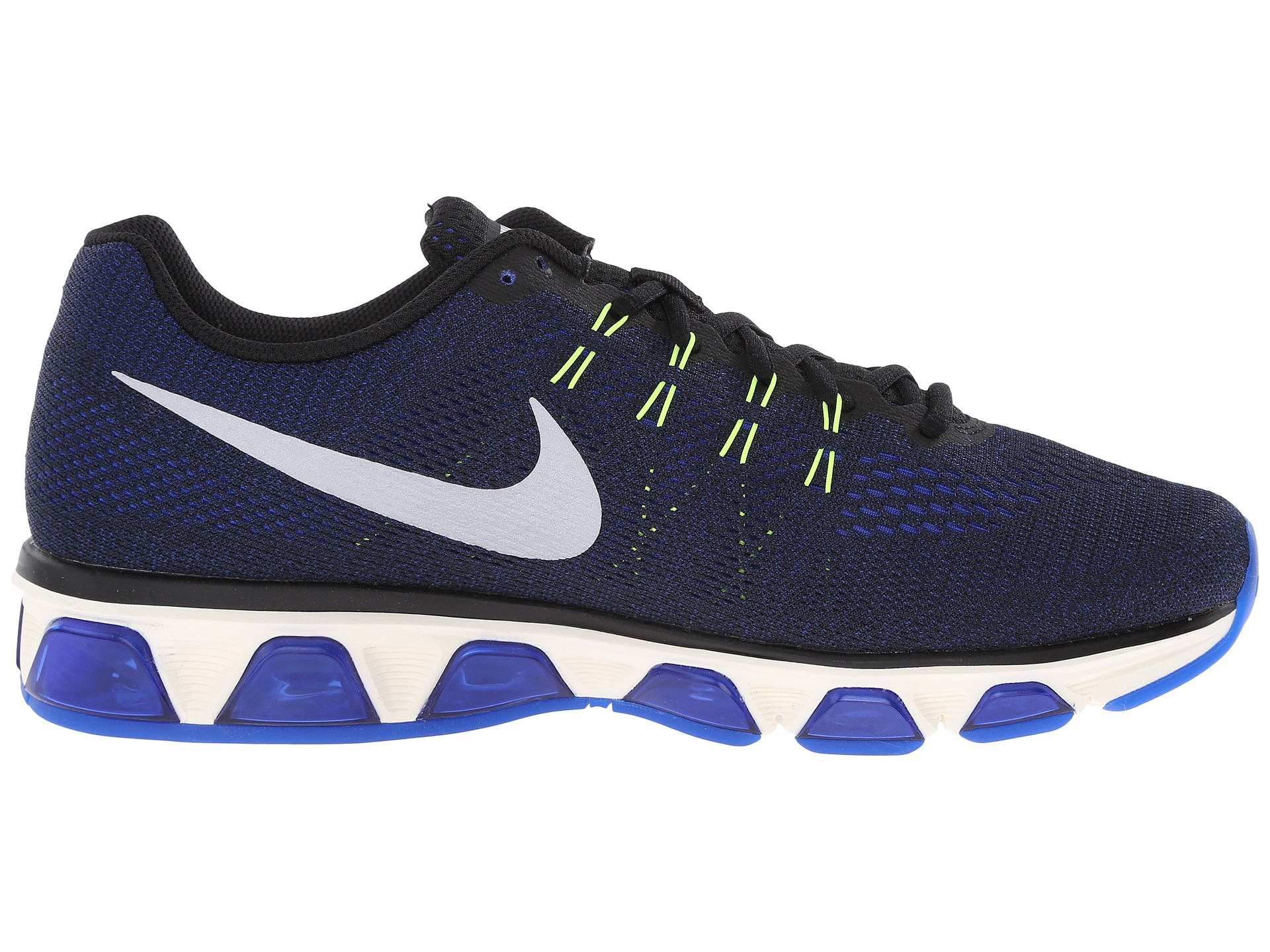wholesale dealer f58f4 0780d ... switzerland lyst nike air max tailwind 8 in blue for men 0a74b df995