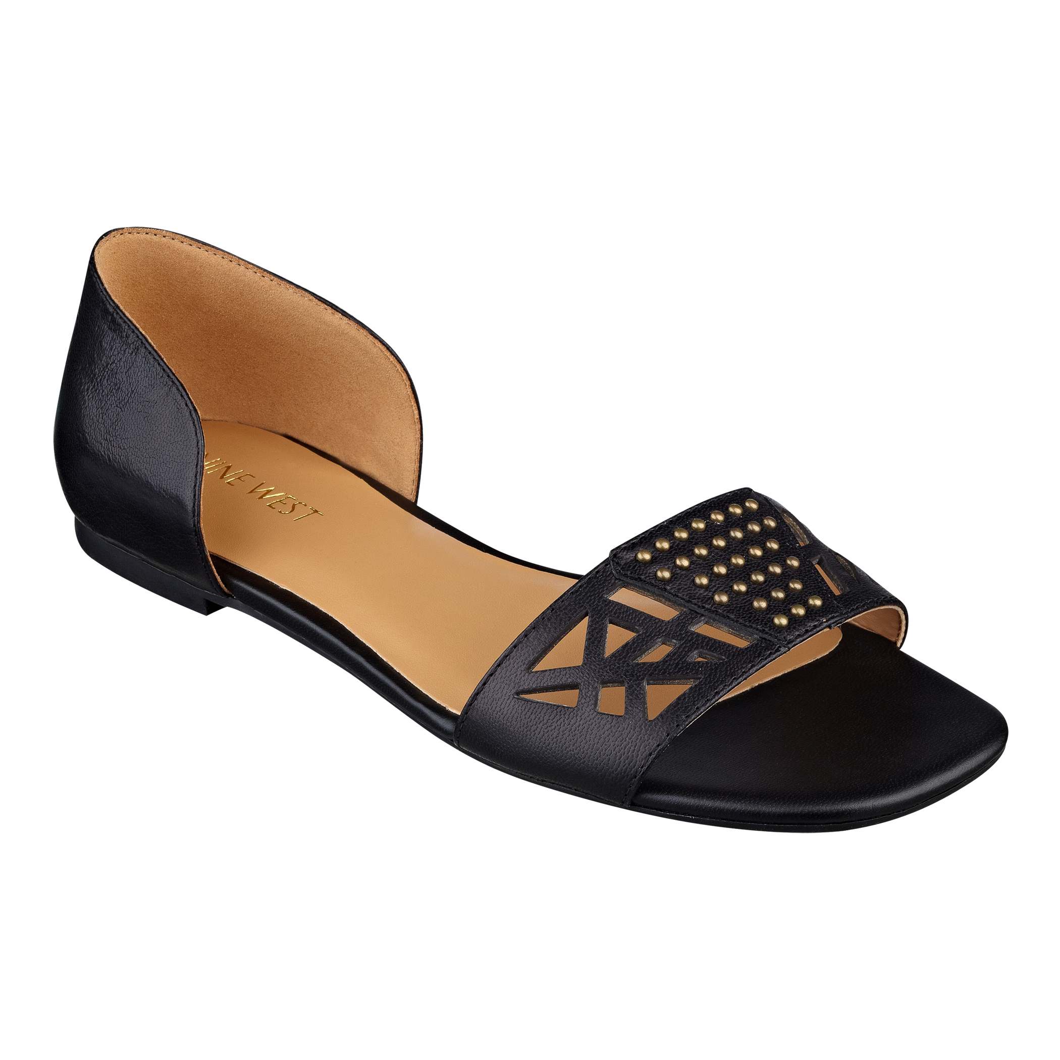 Find great deals on eBay for black peep toe flats. Shop with confidence.
