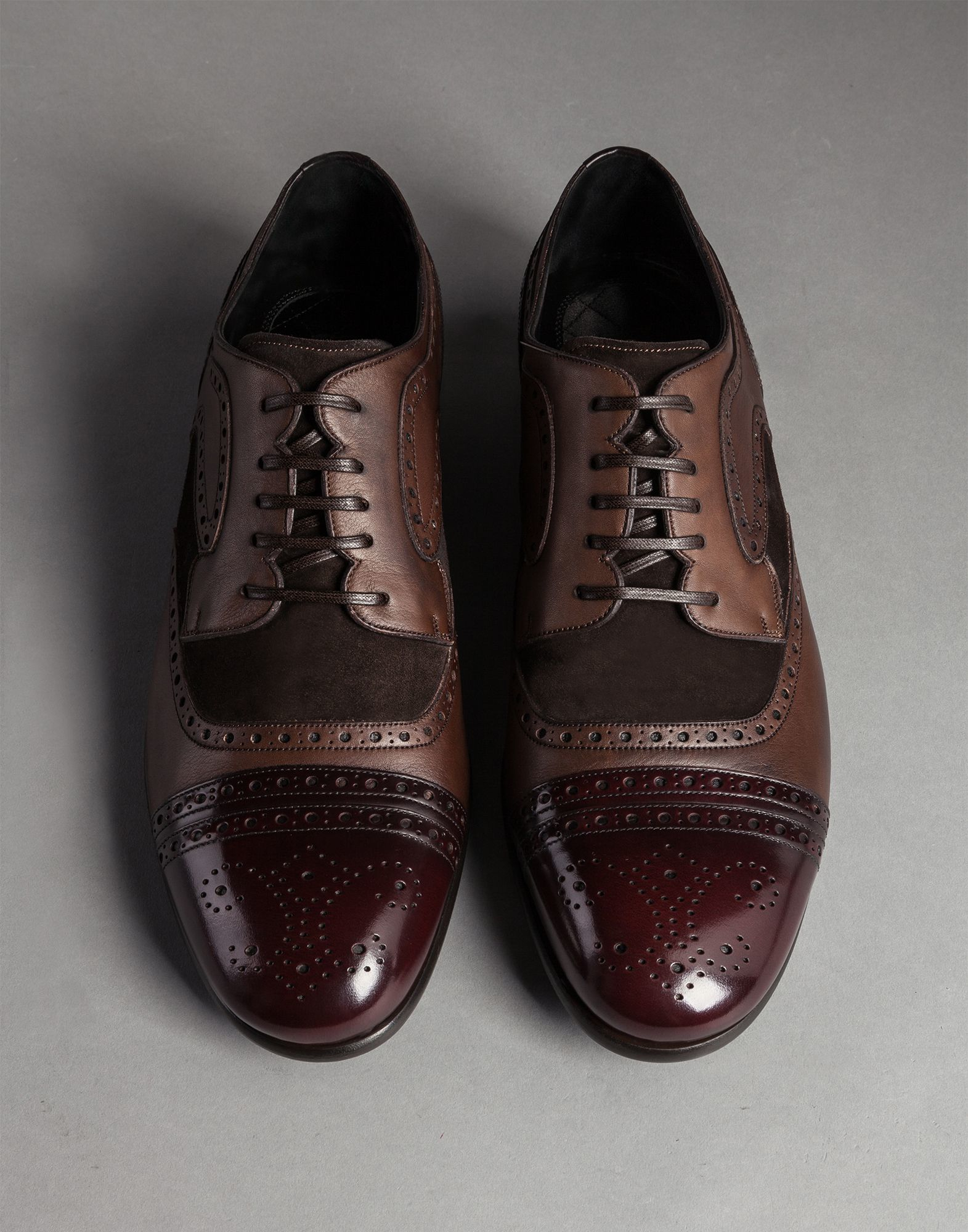dolce gabbana vegetable tanned calfskin tailored napoli