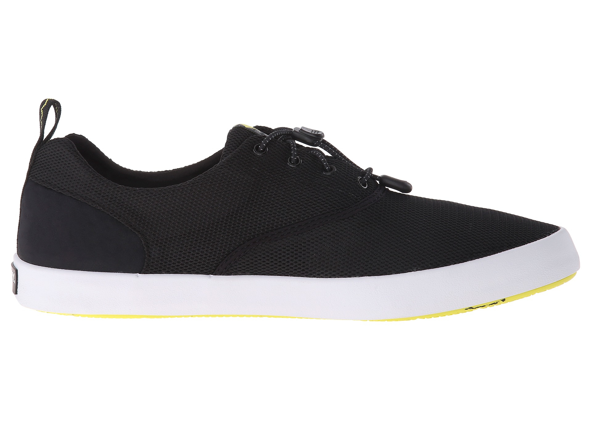 Sperry Top-Sider Lace Flex Deck Cvo in