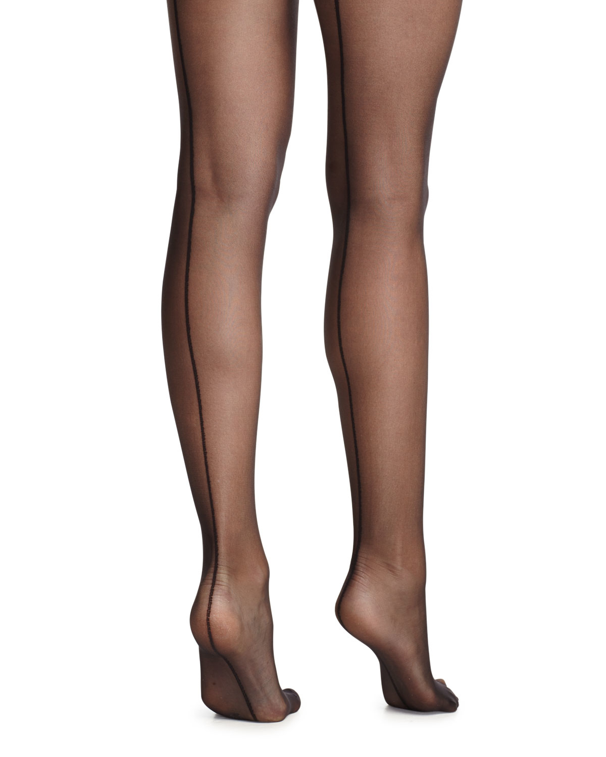 Hot, made back seam tights target