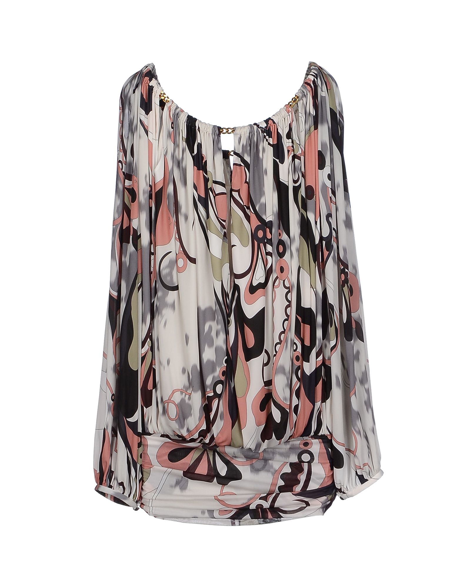SHIRTS - Blouses Emilio Pucci Free Shipping Good Selling cR5MVLD4R4