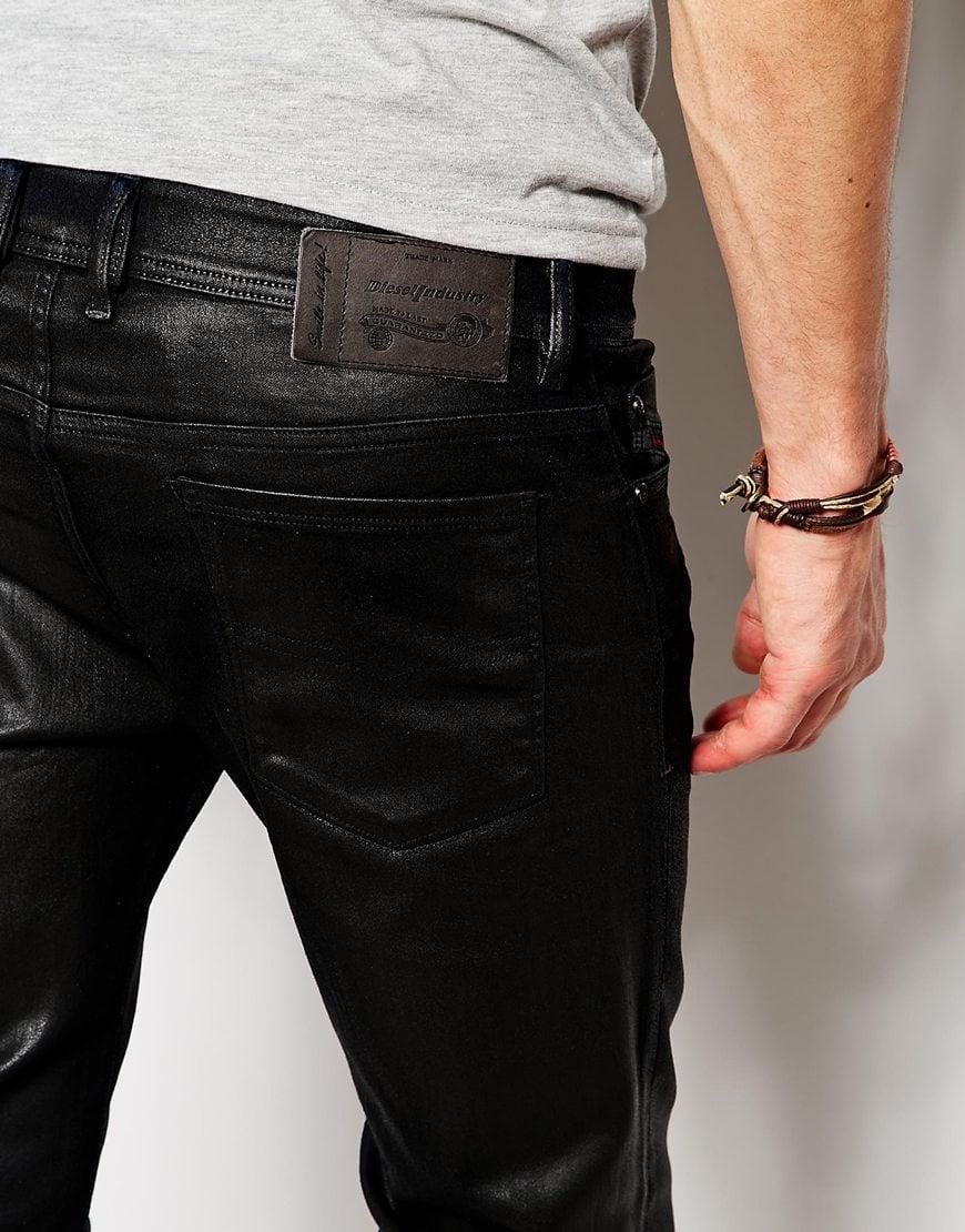 Wrangler Stretch Jeans For Men
