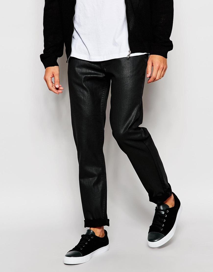 lee black jeans for men - photo #36