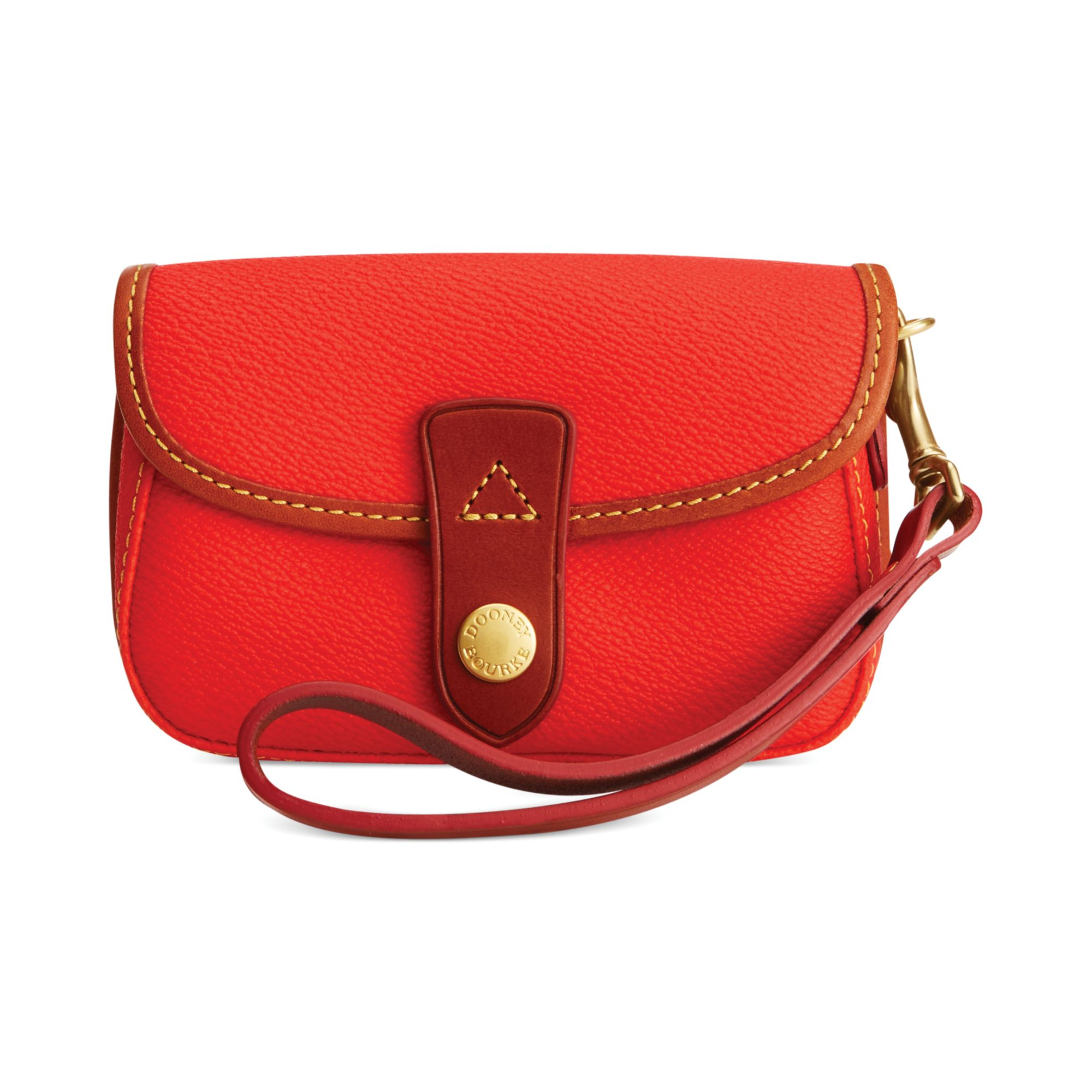 Dooney & Bourke is one of the most coveted brands in handbags, and you can satisfy your craving for cachet with Dooney & Bourke promo codes. Shop for refined leather purses, elegant rolling luggage, classic briefcases and beautiful wallets – all made with Dooney & Bourke's legendary attention to detail.