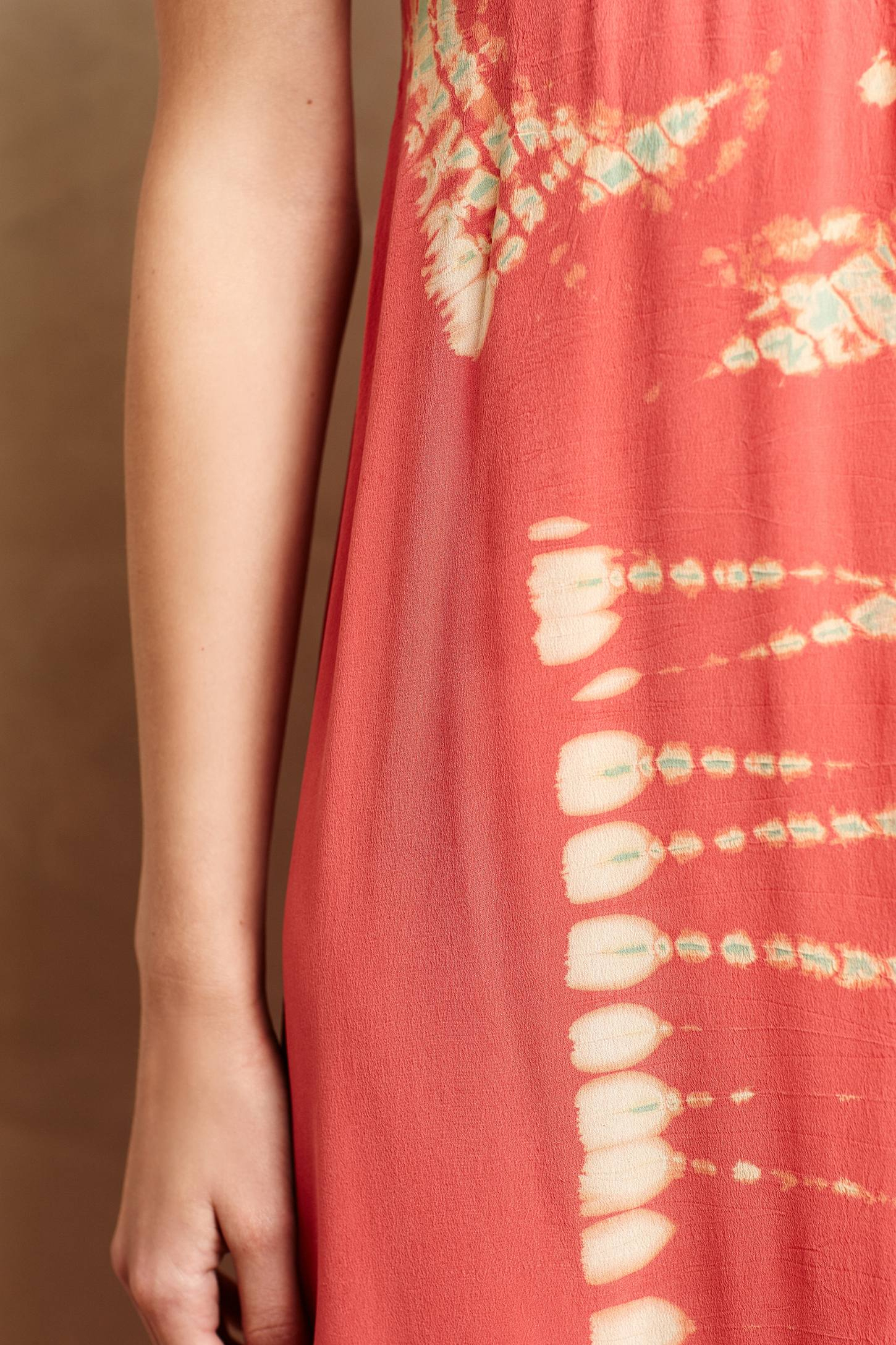Ombre maxi dress gypsy 05 boucle