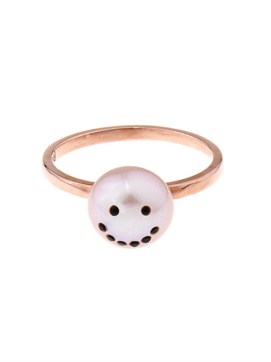 Nektar De Stagni pearl bracelet - Metallic 8Ec39Eam7