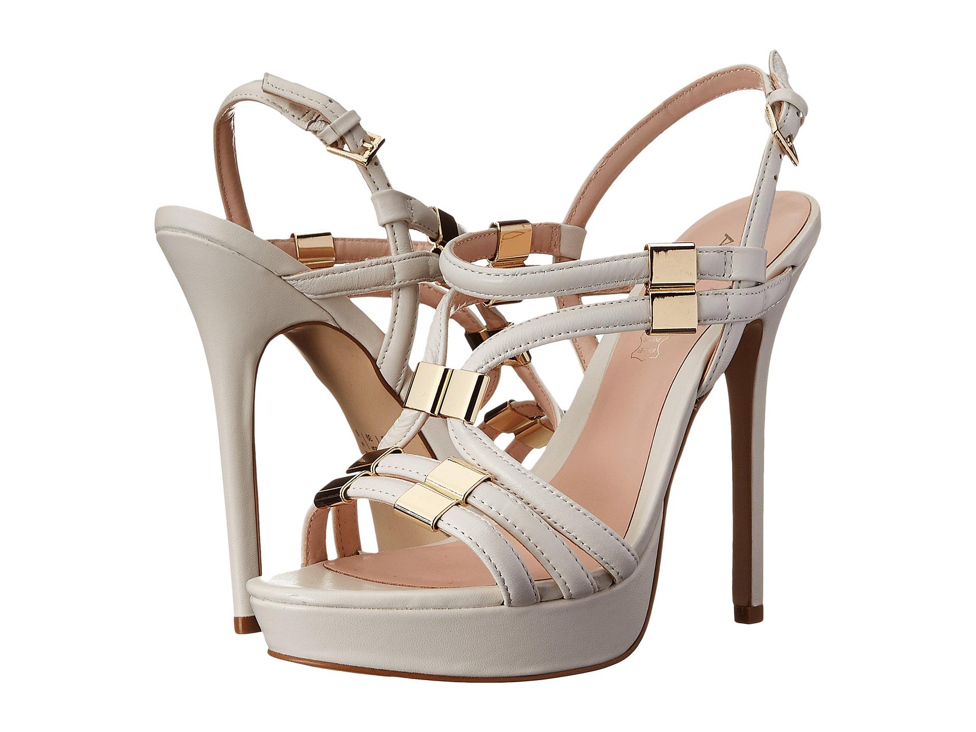 Womens Shoes ALDO Kenasa White