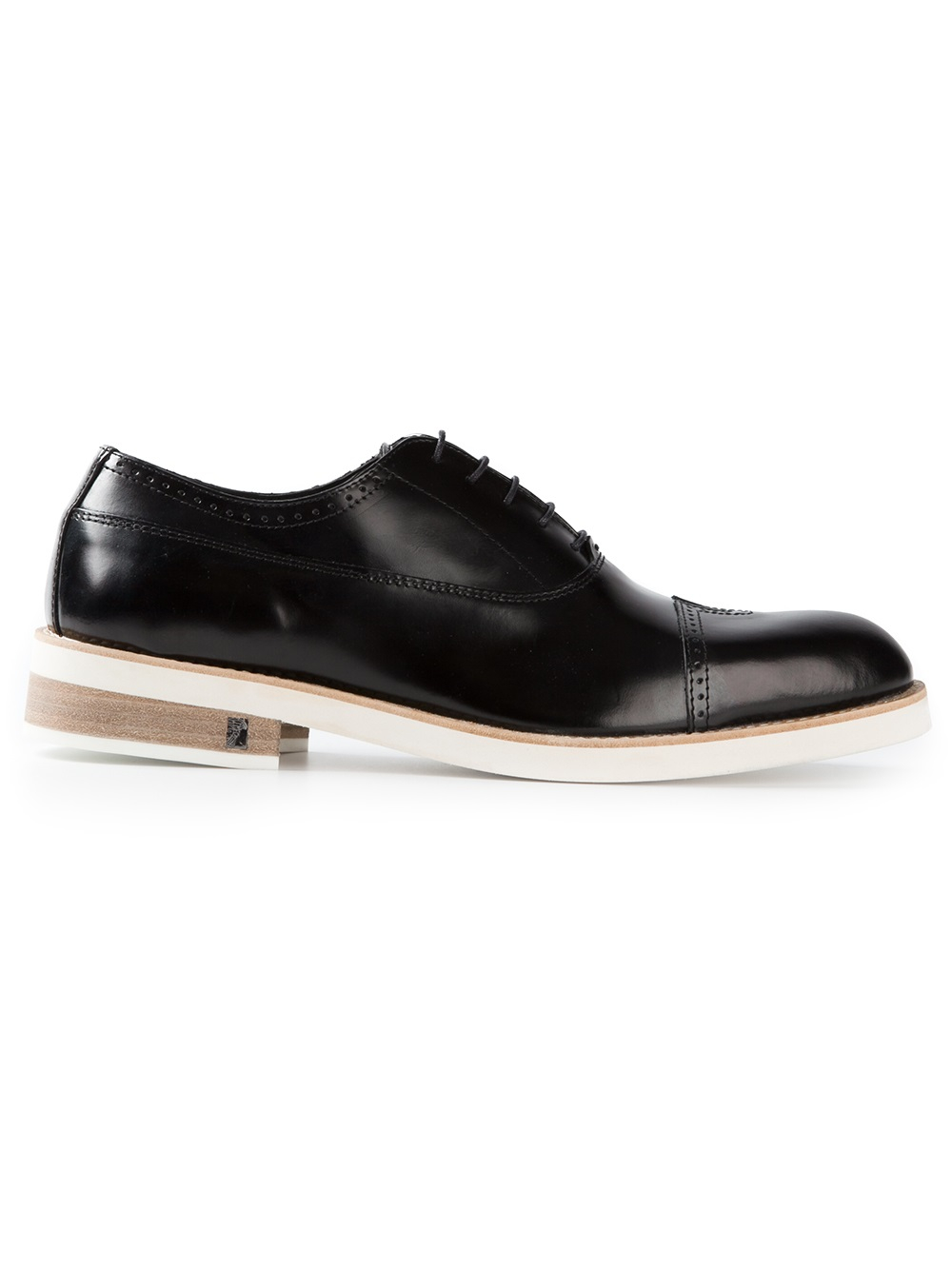 Versace Shoes For Men 2014 Versace Oxford Shoes i...