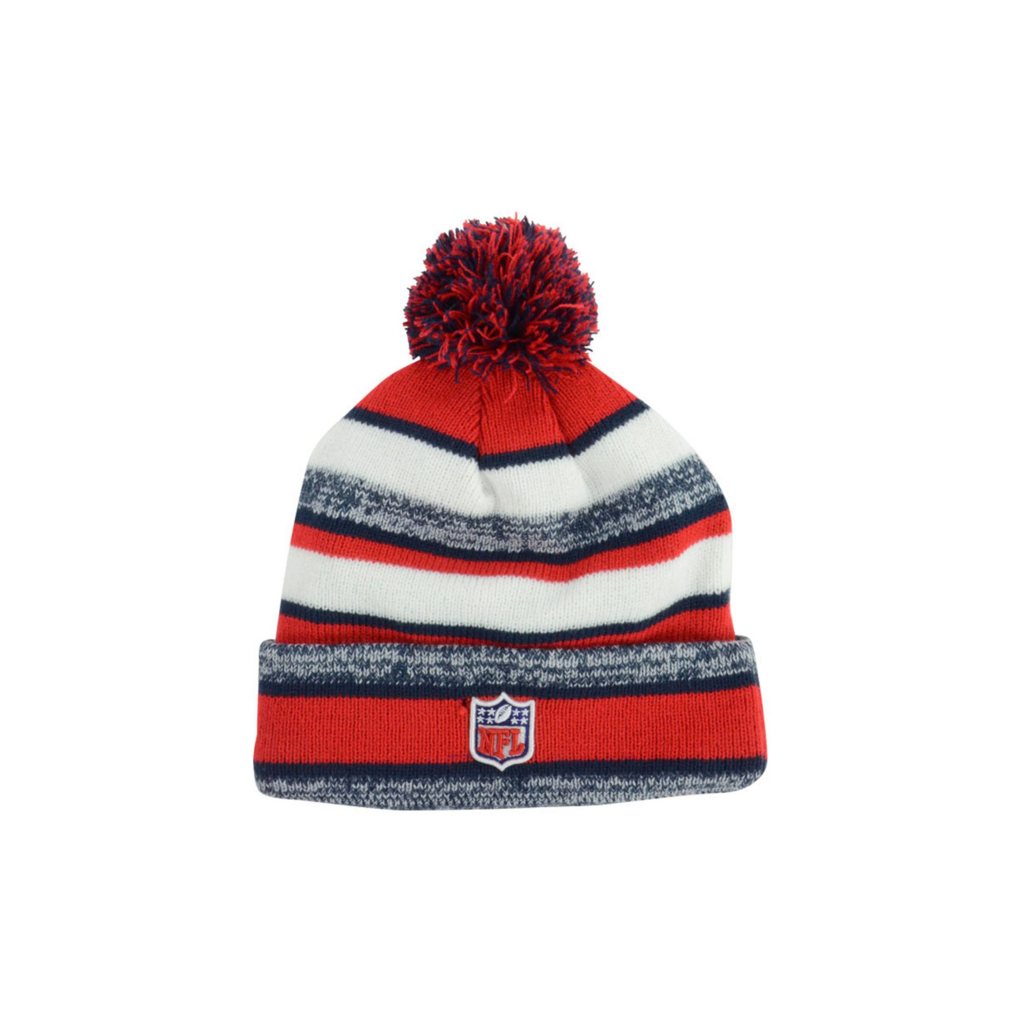 ... where can i buy france lyst ktz new england patriots sport knit hat in  red for bb5bc40c8ec2