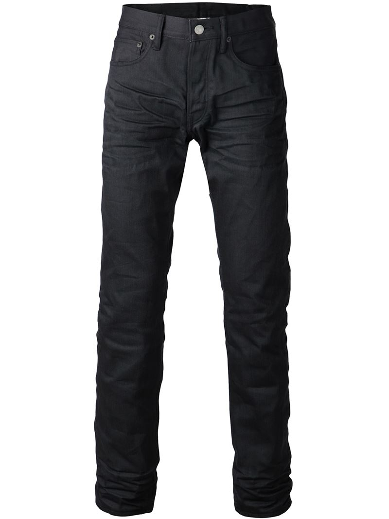Fabric-Brand & Co. 'hadar' Jeans in Grey (Grey) for Men