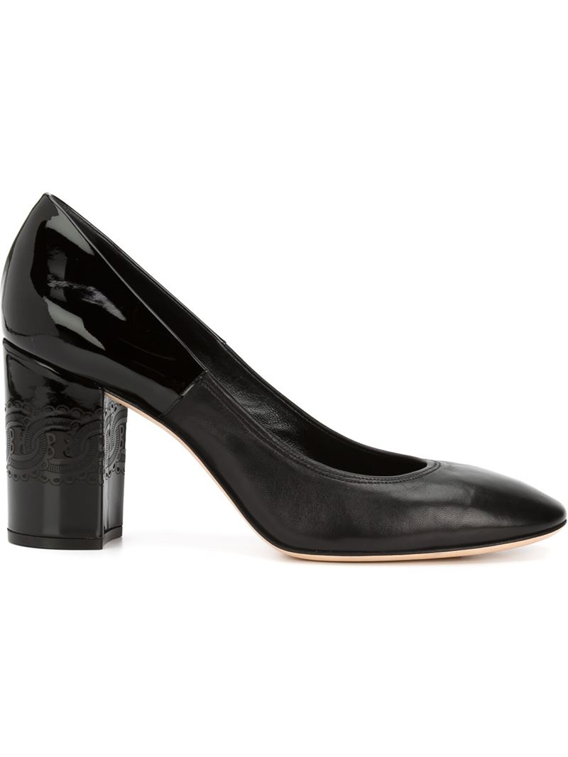 Buy the latest black chunky heel pumps cheap shop fashion style with free shipping, and check out our daily updated new arrival black chunky heel pumps at dexterminduwi.ga